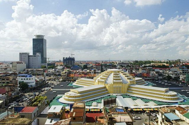 Cambodge - Laos - Circuit Cambodge Emotion avec extension à Luang Prabang