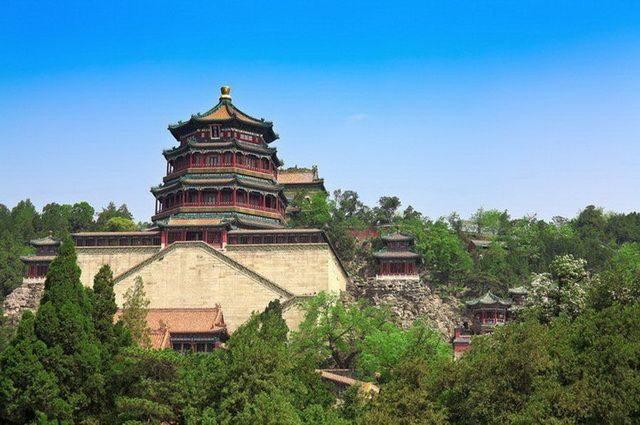 Chine Essentielle + extension Shanghai
