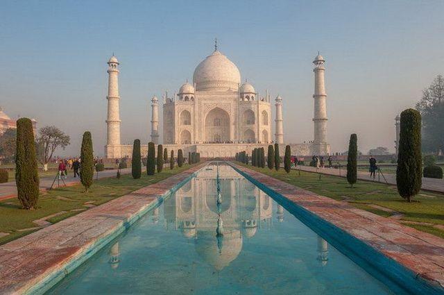 Voyage Inde Du Nord Et Rajasthan Sejour Inde Du Nord Et
