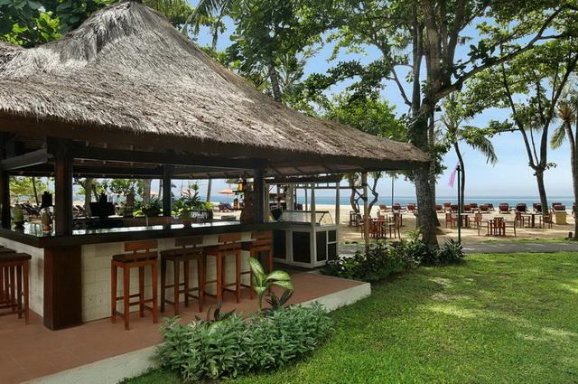 Mercure Resort Sanur 4* Bali