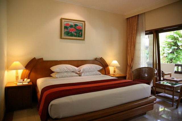 Offre s xe9 jour bali parigata resort and spa 3 bali for Hotel spa chambre