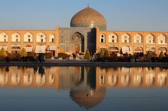 Iran - Circuit Enluminures Persanes