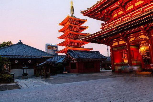 Japon Essentiel + extension Tokyo