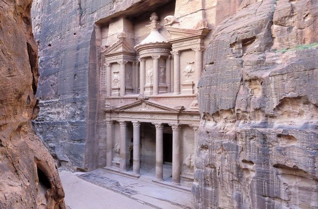 Histoire de Jordanie