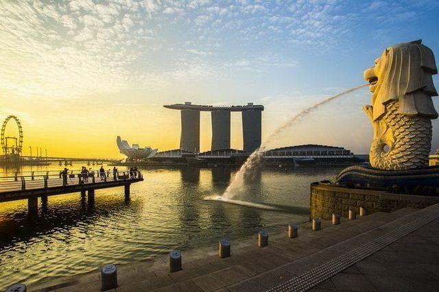 La Péninsule Etincelante + city-break Singapour 3*sup - Malaisie, Singapour