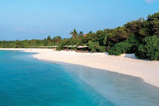 The Barefoot Eco Hotel 4* Maldives