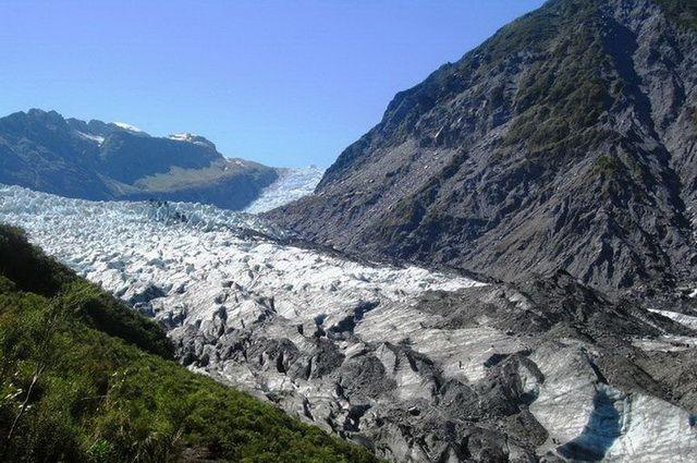 Photo n° 9 Flânerie néo-zélandaise (autotour) - Nouvelle Zélande