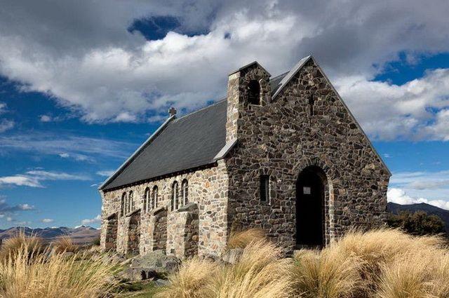 Photo n° 12 Flânerie néo-zélandaise (autotour) - Nouvelle Zélande