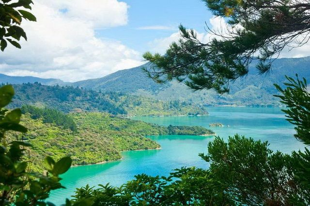 Nouvelle Zélande Photo: Flânerie Néo-zélandaise (autotour)