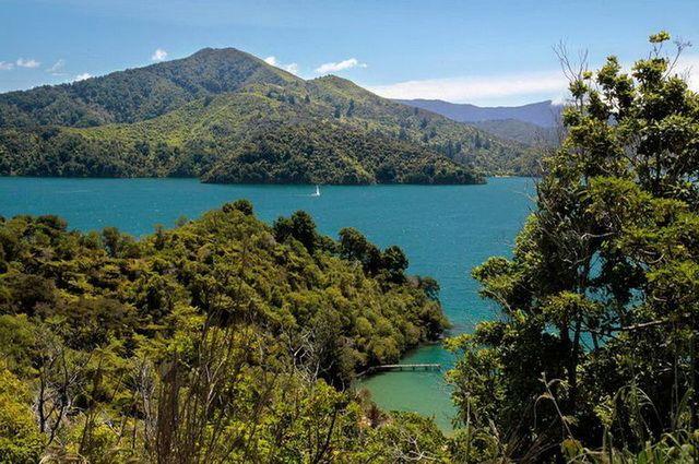 Photo n° 8 Flânerie néo-zélandaise (autotour) - Nouvelle Zélande