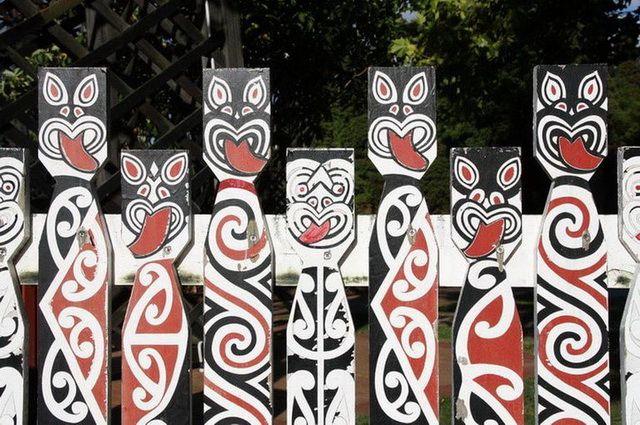 Photo n° 4 Flânerie néo-zélandaise (autotour) - Nouvelle Zélande