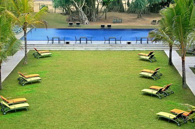 Photo n° 20 Ceylan Essentiel + séjour Sri Lanka 3*