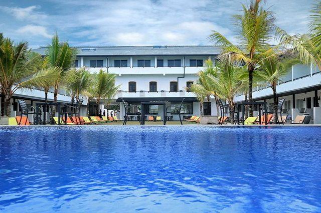 Photo n° 18 Ceylan Essentiel + séjour Sri Lanka 3*