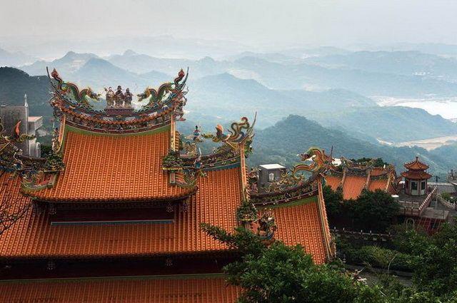 Taiwan - Circuit Rencontre à Formose