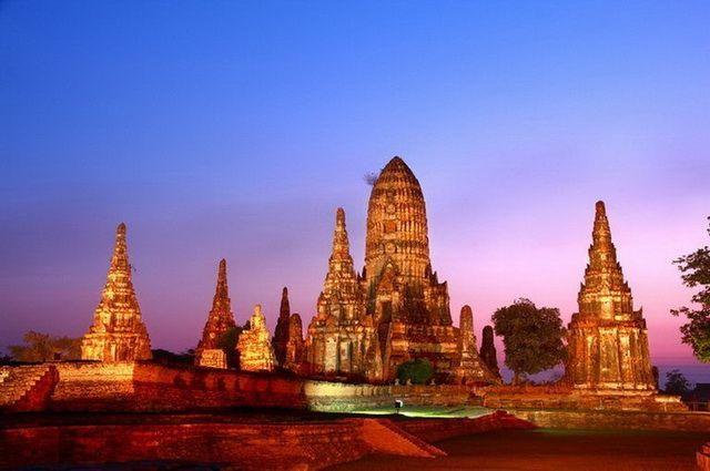 a-thailande-ayutthaya-wat-chai-watthanaram-3-go