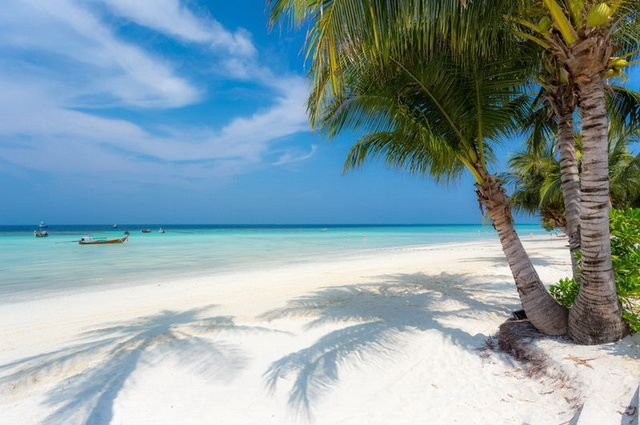 Duo Holiday Inn Phuket 4* + Koh Phi Phi 4* - Thailande