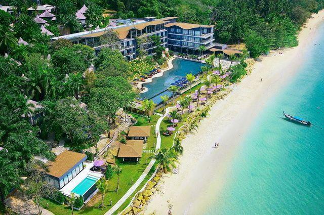 Photo n° 24 Offre spéciale Séjour Phuket/Krabi 2018