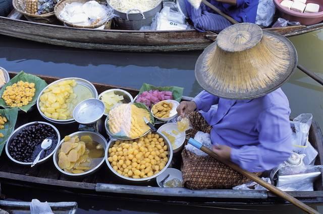 Offre spéciale Thaïlande