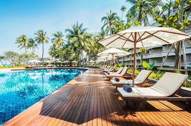 Parfum de Siam + séjour Cha Am 4* - Thailande