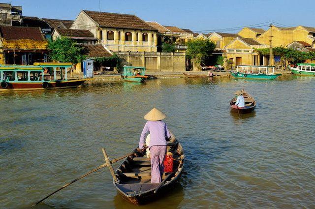 Vietnam Essentiel