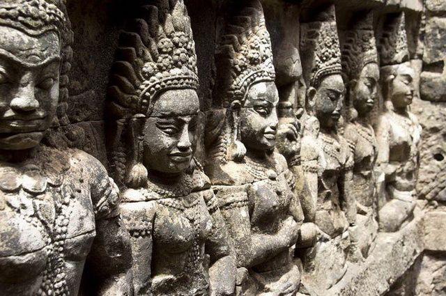 Offre spéciale Vietnam + extension Angkor