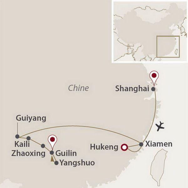 Secrets de Chine du Sud D xe9 part F xea te de l Hommage au Ciel des ... cf5cf4ade47