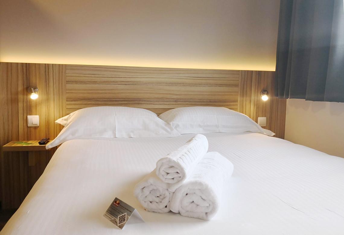 Best Hotel Caen - Single