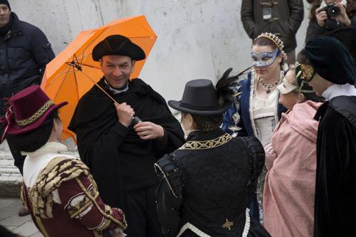Carnaval de Venise : Visite guidée pour découvrir les secrets du Carnaval et la vie de Giacomo Casanova