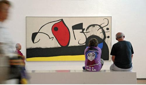 tableau-peinture-loisirs-culture-barcelone-carte