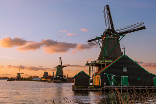 excursion-audioguidee-marken-amsterdam