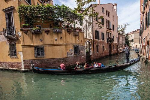Visite à pied à la découverte de Venise - L'après midi