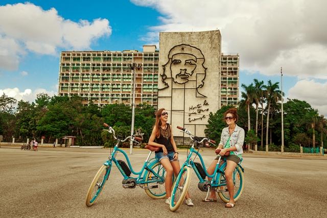 L'Ouest de Cuba en e-bike