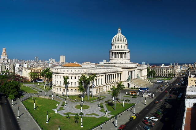 Capitole Havane