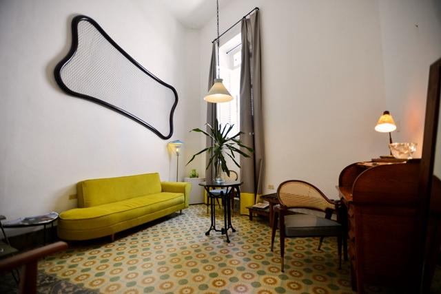 s jour s jour la havane en chambre plus chez l 39 habitant. Black Bedroom Furniture Sets. Home Design Ideas