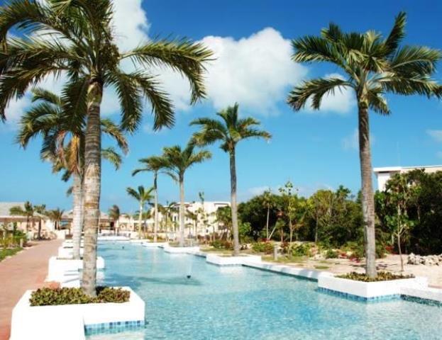 Playa Cayo Santa Maria 5*