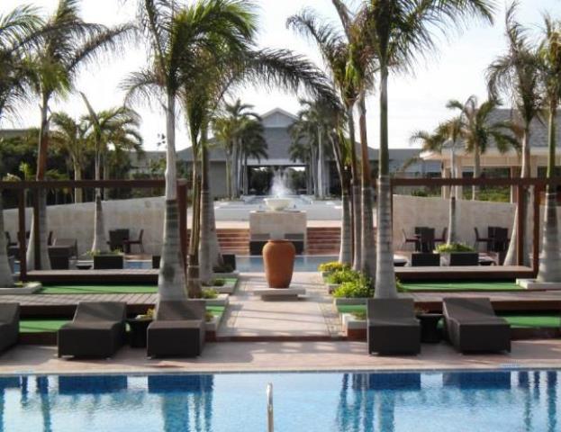 Couleur Café - Extension 3 nuits au Playa Cayo Santa Maria 5*