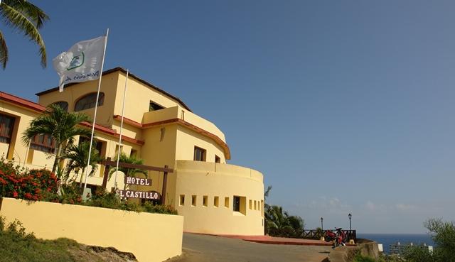 El Castillo 3*