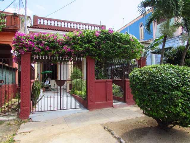 Séjour à la Havane en chambre supérieure chez l'habitant