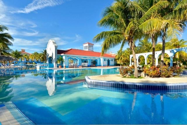 Iberostar Playa Alameda 4*Sup