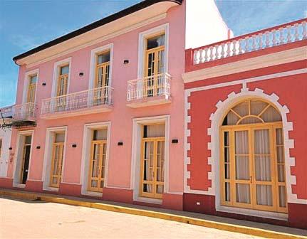 Hostal La Ronda à Trinidad