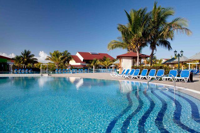 Memories Caribe 4*