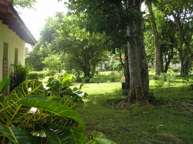 Villa Guajimico 3*