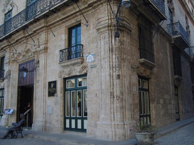 Palacio del Marques De San Felipe y Santiago de Bejucal 5*