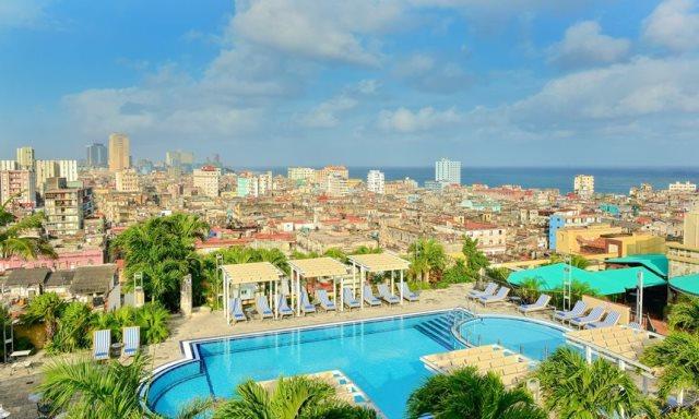 Combiné La Havane - Cayo Santa Maria 5*