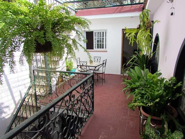 Séjour à la Havane en chambre standard chez l'habitant