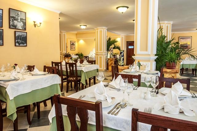 Restaurant Ordoño