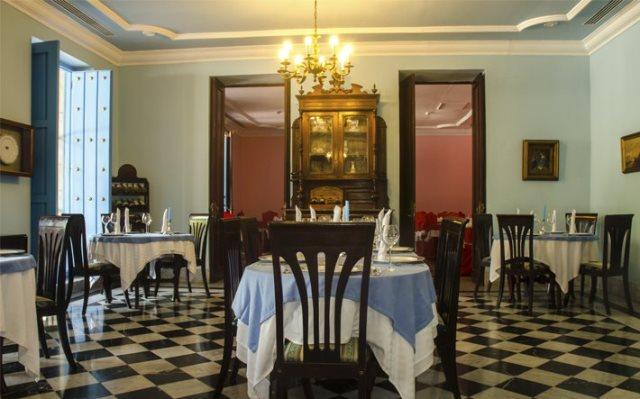 Restaurant Santa Isabel