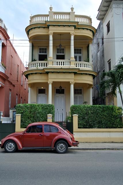Combiné La Havane chez l'habitant - Cayo Santa Maria 5*
