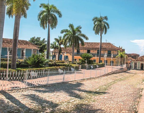 Trésors de Cuba - Melia Varadero 5*