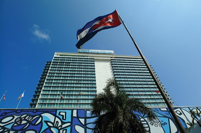 Combiné La Havane - Cayo Largo 4*